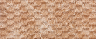 Lizard Blind Brown 25x60 см