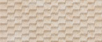 Lizard Blind Cream 25x60 см
