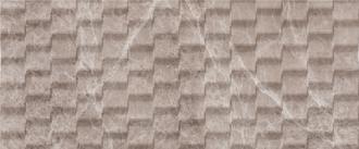 Lizard Blind Grey 25x60 см
