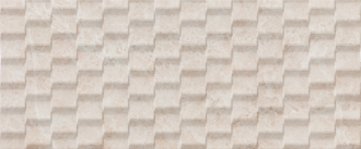 Lizard Blind White 25x60 см