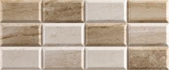 Декор Reale almena multicolor - 25x60 см