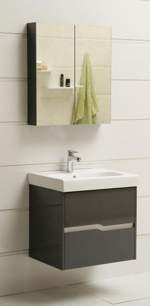 Мебел за баня ICP 6049- PVC мебел за баня