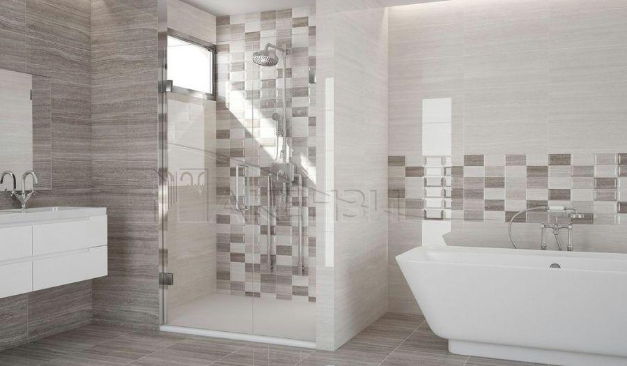 Плочки за баня Marmara Gris - Argenta Ceramica