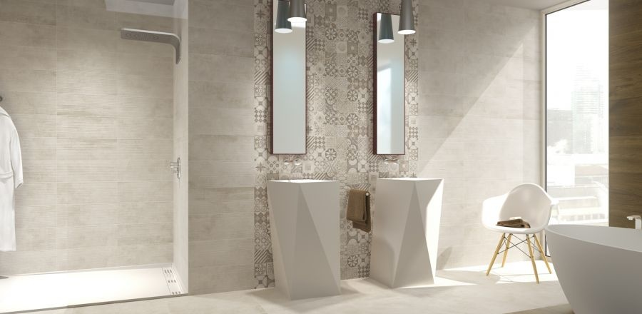 Плочки за баня  PHARE - Argenta Ceramica