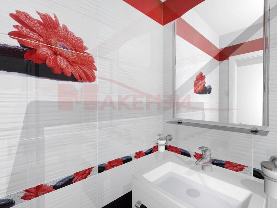 Проект на баня Jazz