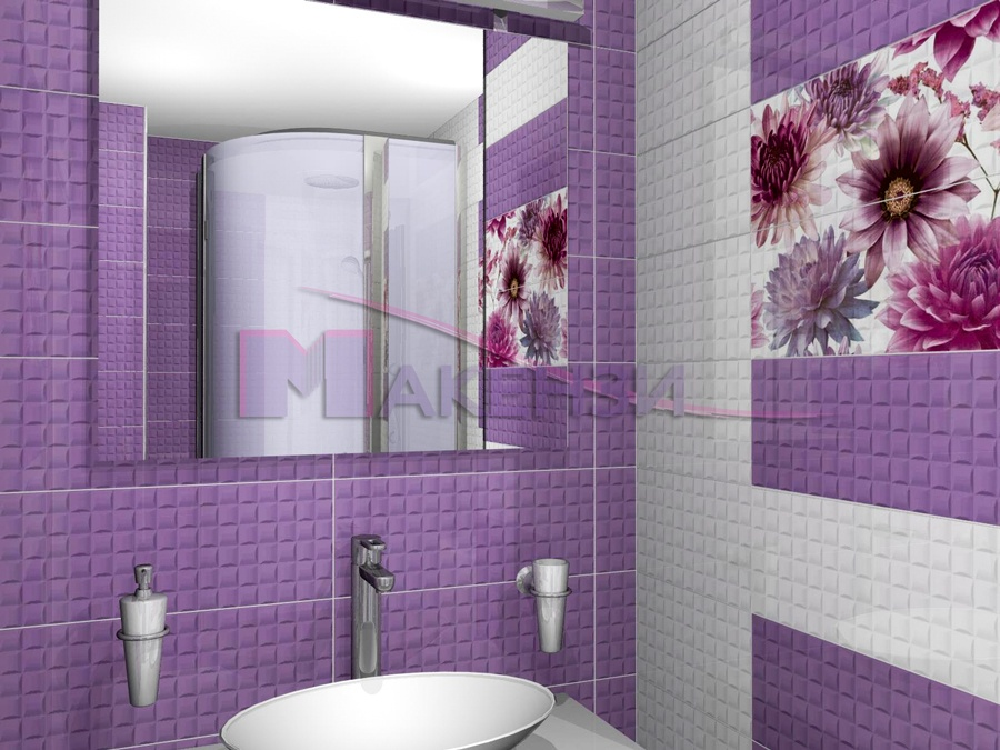 Проект на баня Life - Halcon