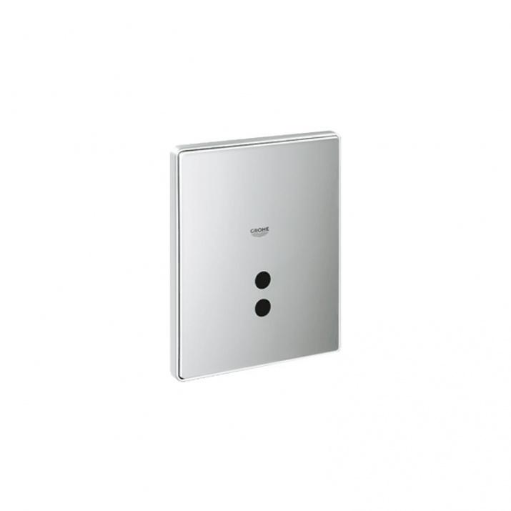 Инфрачервен бутон за писоар Tectron skate 37324000 - Grohe - Макензи