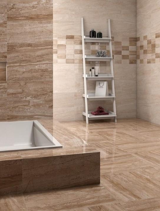 Плочки за баня Reale- Argenta Ceramica