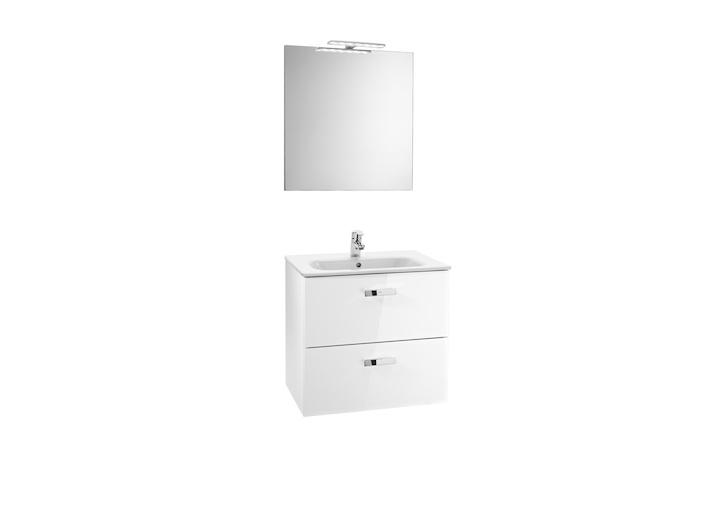 Мебел за баня Victoria - 60см