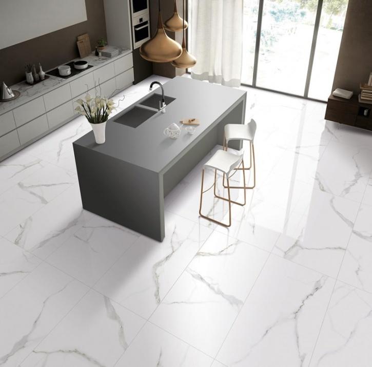 Гранитогрес Classic Carrara 120x60 см - Anka Seramik