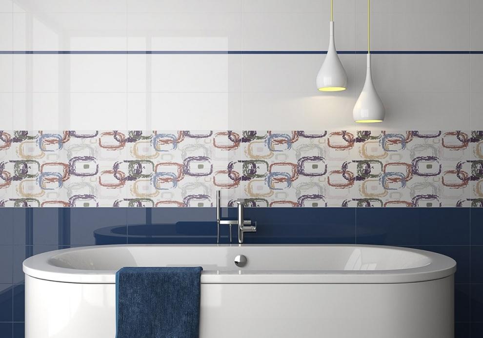 Плочки за баня Fresh-Life