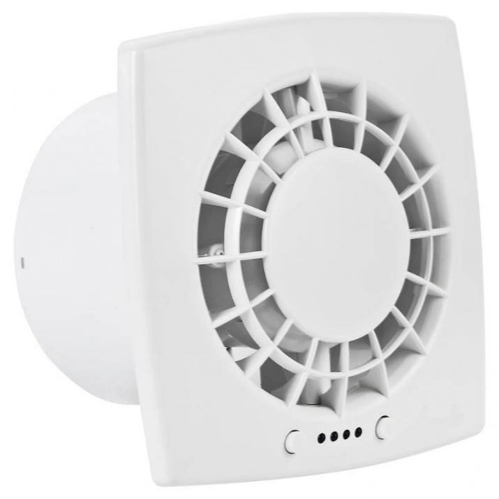 Вентилатор Awenta Vega WGB100