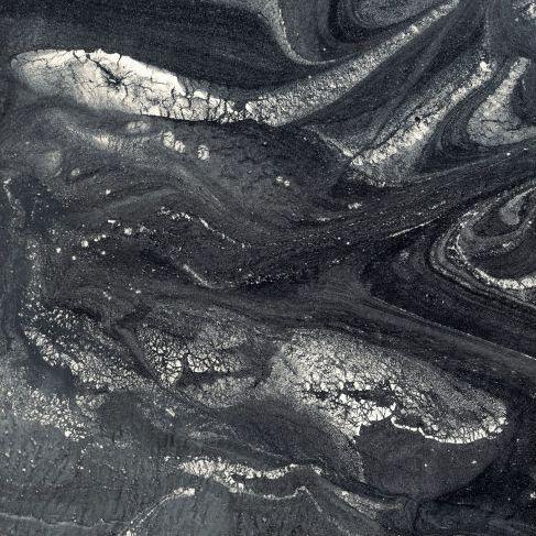 Гранитогрес Benito Black - 60x60см