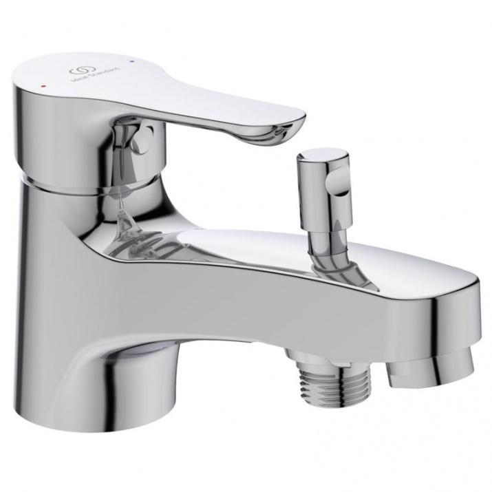 Стоящ смесител за вана/душ Ideal Standard Alpha BC655AA