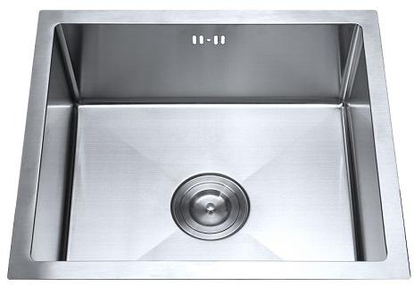 Кухненска мивка алпака ICK 4843