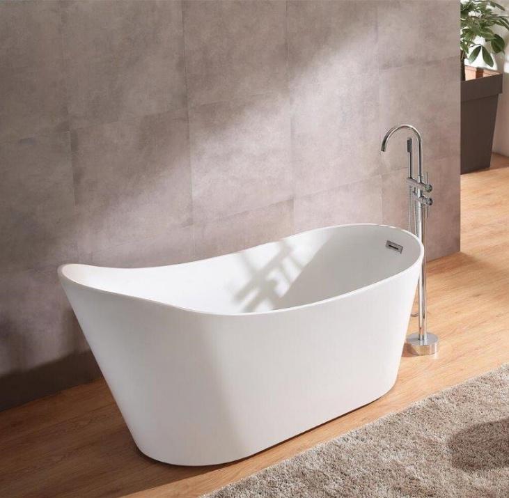 Свободно стояща вана MY-1855