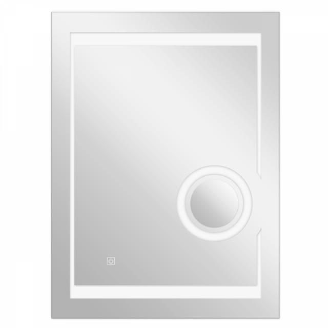 Огледало за баня със система против замъгляване 50 см - E2521C16