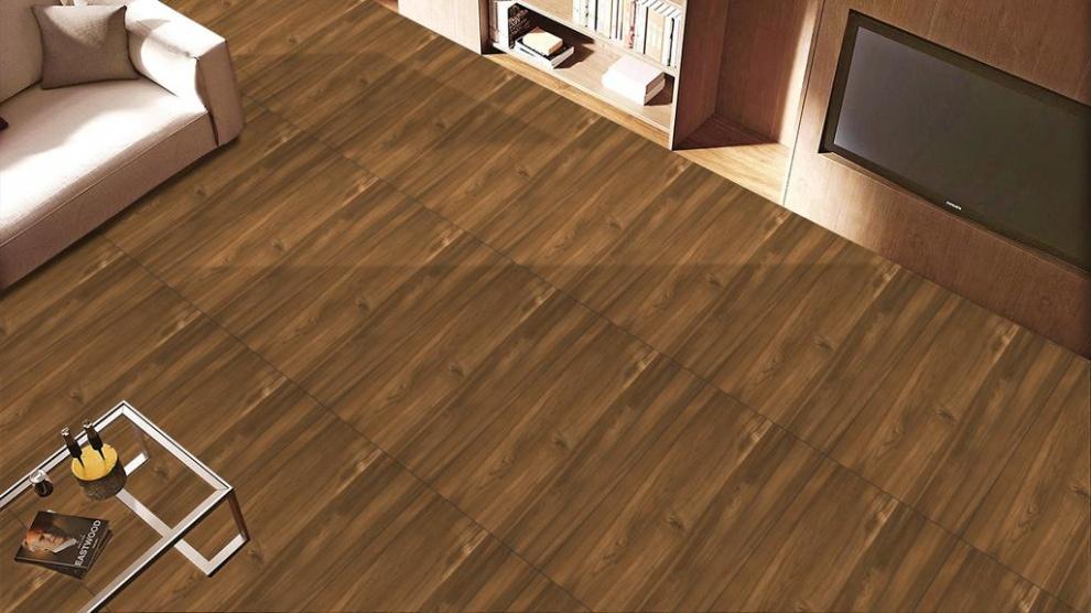 Гранитогрес Pine Wood Brown - 60x120см