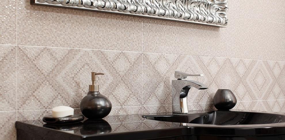 Плочки за баня Mosaic Roma 4