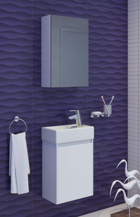 Мебел за баня Лара