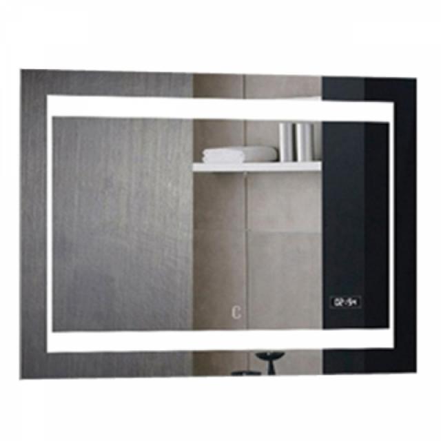 LED огледало за баня със система против замъгляване BF052050