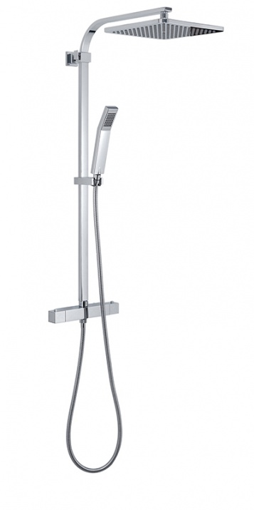 Душ колона с термостат- Gedy G-Star 10301