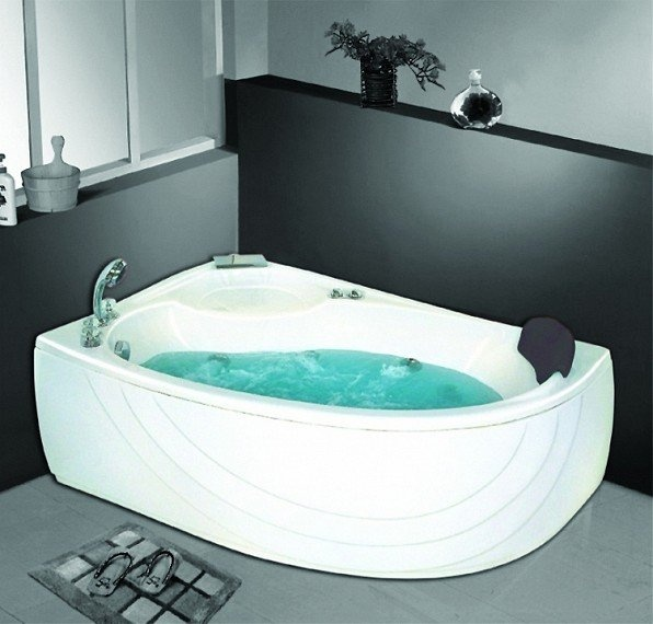 Хидромасажна вана MY1501