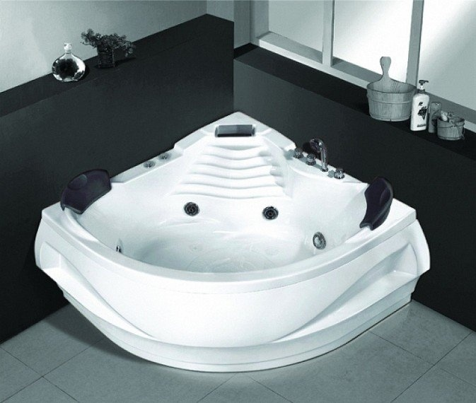 Хидромасажна вана MY1550
