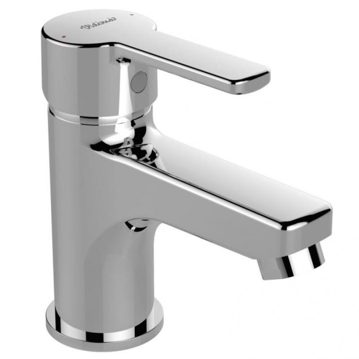 Смесител за мивка Calista B0865AA с пластмасов изпразнител