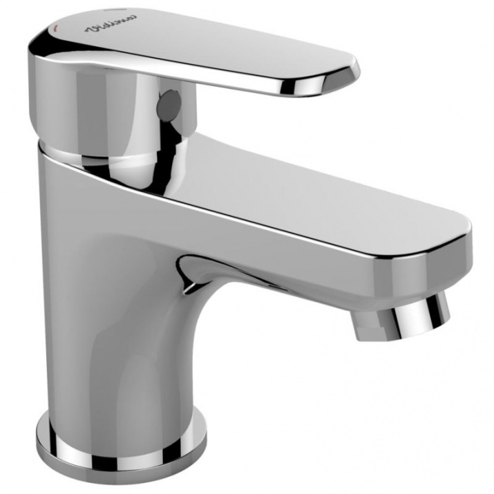 Смесител за мивка SevaL B0966AA Vidima с изпразнител