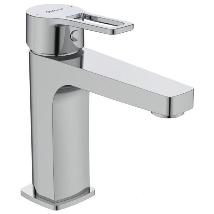 Смесител за мивка SevaTop BC398AA Vidima