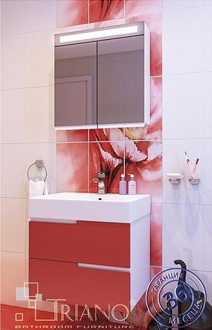 Мебел за баня Виола 2 - 60см