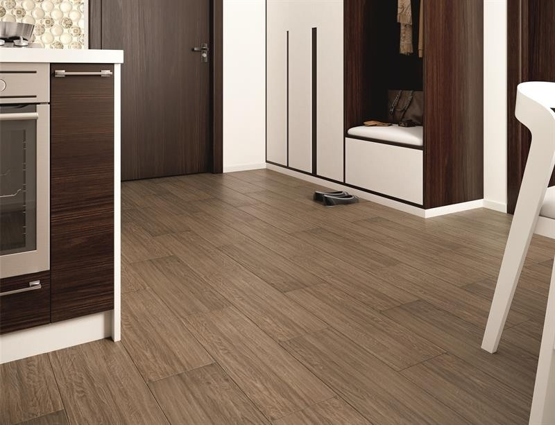 Гранитогрес Wood Brown