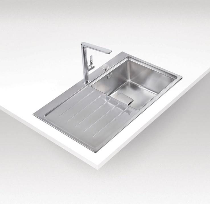 Мивка за кухня ZENIT R15 1C 1E - Teka