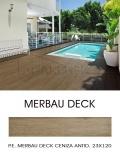 Гранитогрес  Merbau Deck