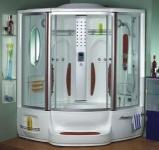 Парна душ кабина  Модел  MY-2245