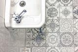 Плочки за баня Nikea Sephia