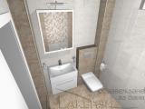 Проект на баня July