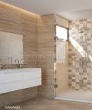 Плочки за баня Marmara Marron