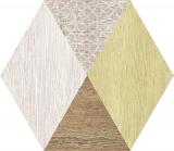 Гранитогрес Hexa Artdeco - ITT Ceramica 12