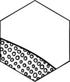 Гранитогрес Hexa Comic - ITT Ceramica 12