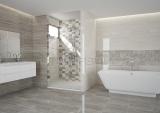 Плочки за баня Marmara Gris