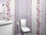 Проект на баня Dante - Yurtbay Seramik