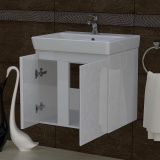 Долен шкаф за баня Модена - 2