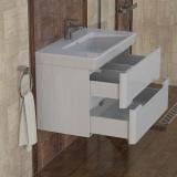 Долен шкаф за баня Монако - 2