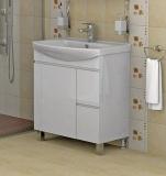 Долен шкаф за баня Флорида - 75 см