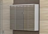 Горен шкаф огледало за баня Мичиган