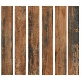 Гранитогрес  Burn Wood - 2