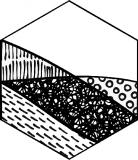 Гранитогрес Hexa Comic - ITT Ceramica 2