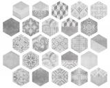 Гранитогрес Hexa Nuuk - ITT Ceramica 2